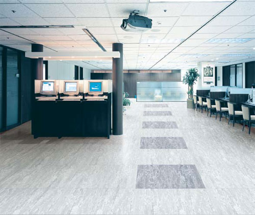 Home Office Vinyl Flooring Tiles In Dubai: Purpose Of Anti Static Vinyl Flooring