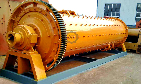 The Purpose Of Ball Mill In Construction
