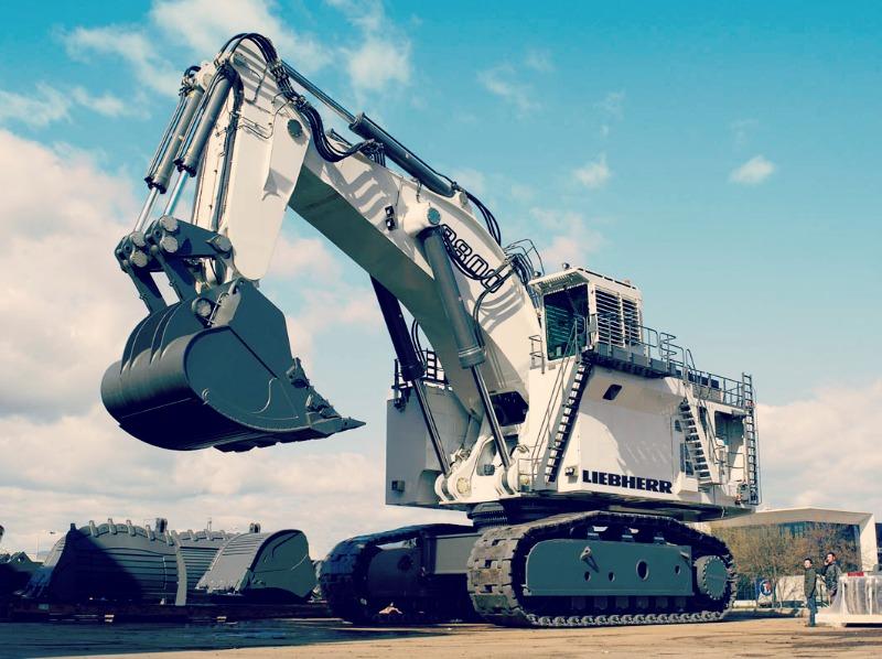 The-Purpose-Of-Using-Mining-Excavator-At-Mining-Sites