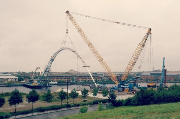 Boom-Cranes