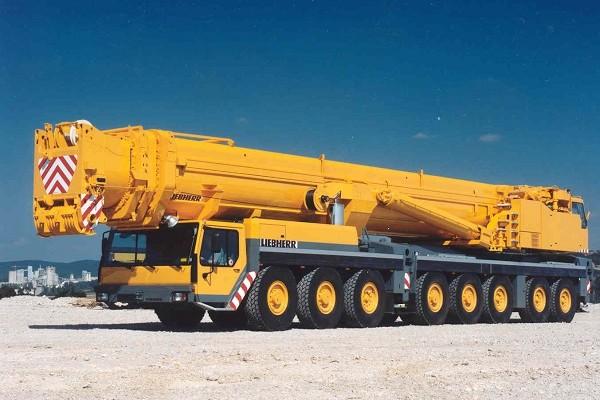 Mobile-crane-purpose