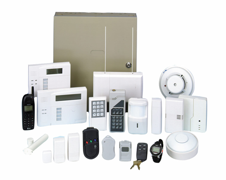 security-alarm-systems