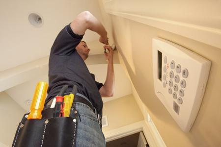 alarm-repairs