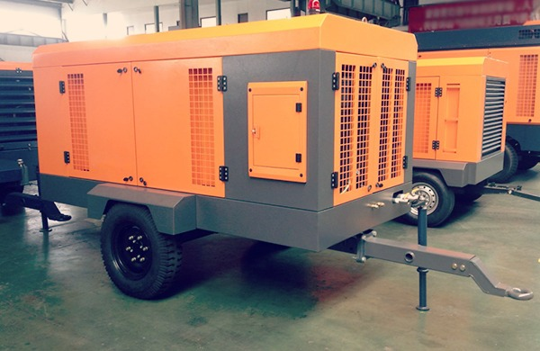 Diesel-Powered-Air-Compressor