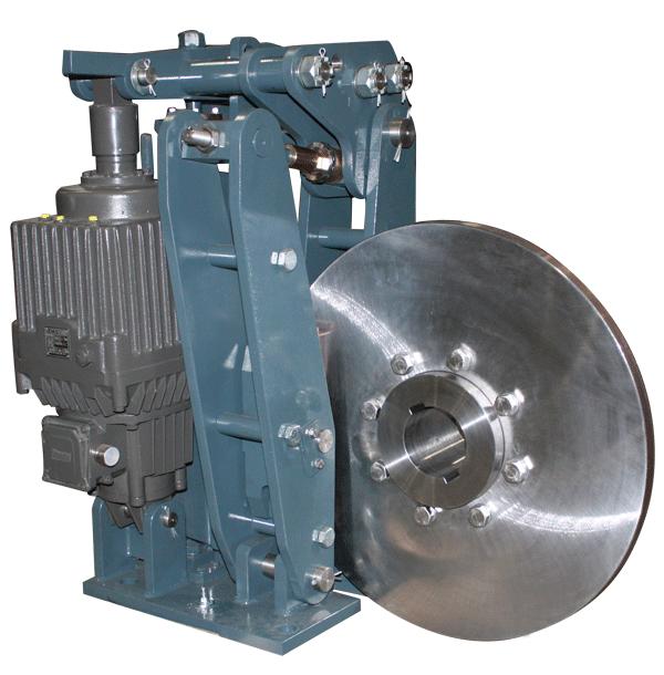 Industrial Disc Brakes