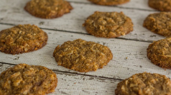 Xylitol-Cookies