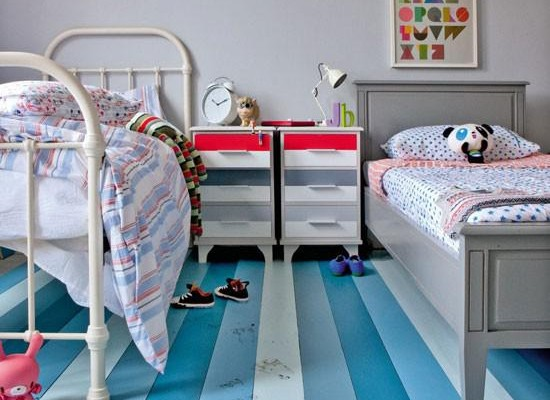 Boys' Bedroom Design Ideas