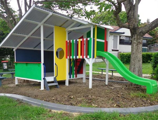 Purpose Of Decorating Childrens Cubby House PurposeOf