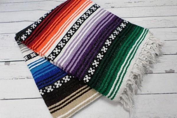Yoga Blankets