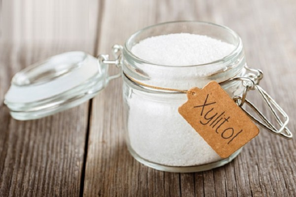 Xylitol as Sugar