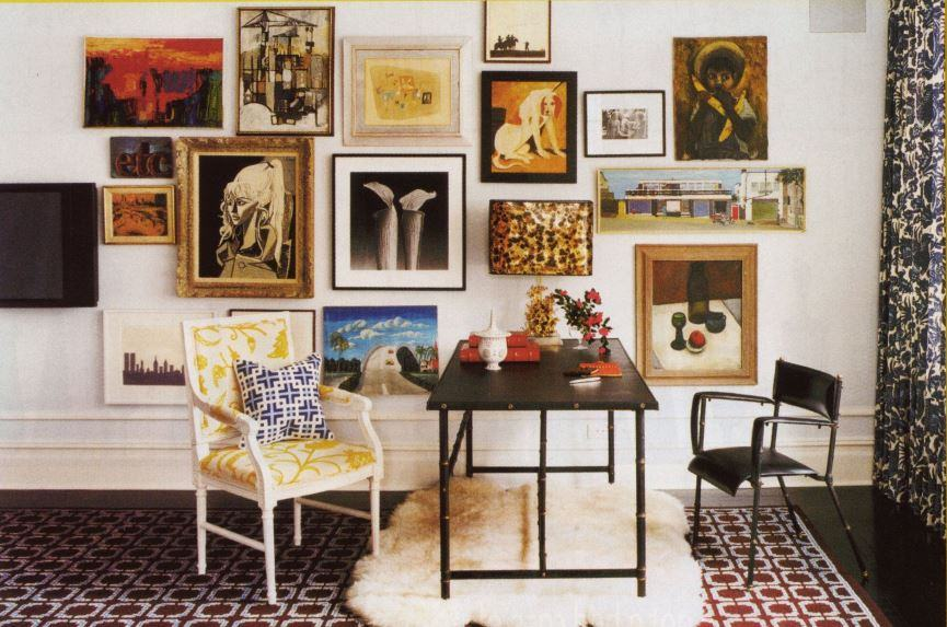 home decor with Picture Frames