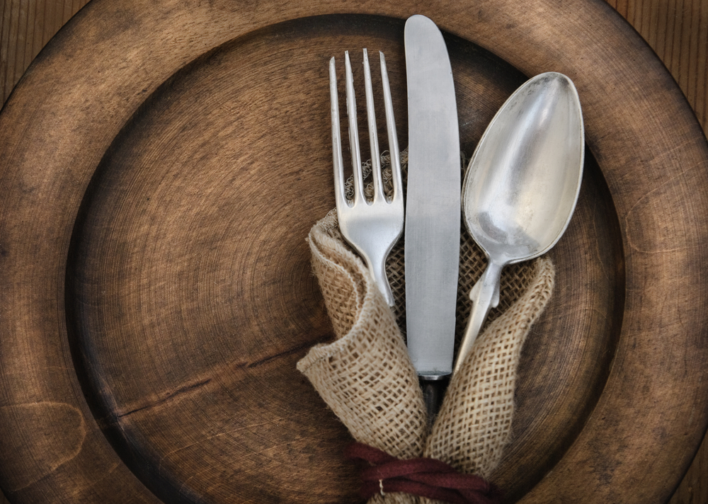 Spoon, Forks and Knives
