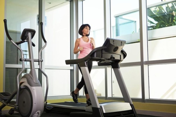 cardio exercise machines