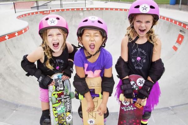 Speed Skate Helmets2