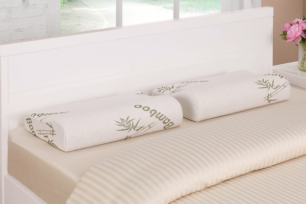 bamboo-memory-foam-pillow