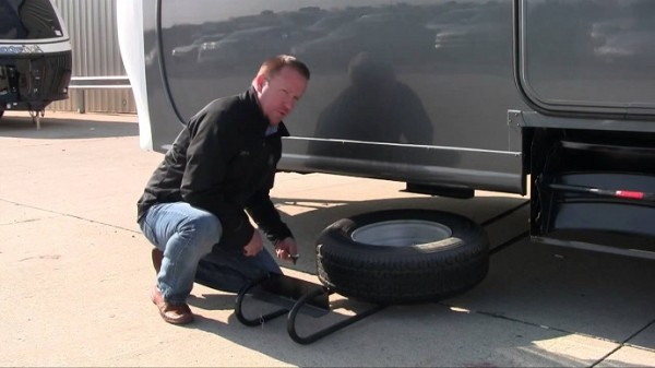 Wheel Replacement