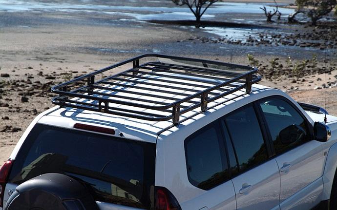 Roof Racks For Toyota