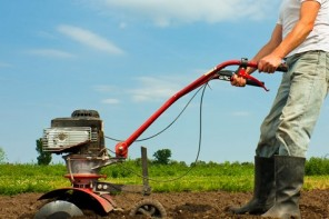 The Purpose of Tilling: How Lawn Tillers Work
