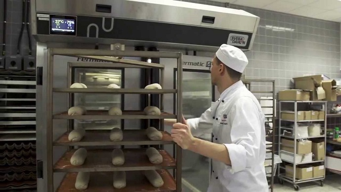 What Is the Purpose of a Dough Retarder Proofer