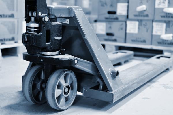 Material Handling Equipment Australia