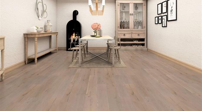 Oak Flooring (2)