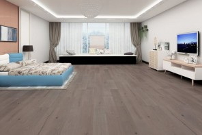 The Purpose of Engineered Oak Flooring