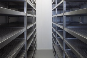 The Purpose and Benefits of Bunded Shelving and Spill Decks