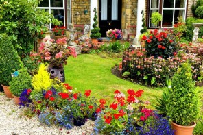 A Thrill Not to Miss – the Rewarding Purpose of Gardening