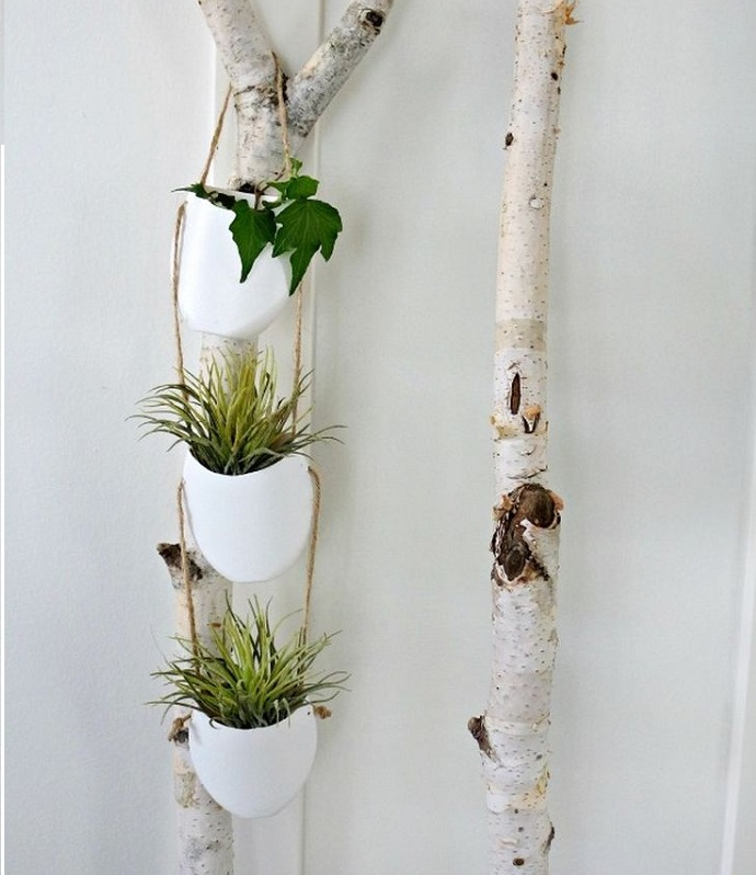 Recycled Home Decor