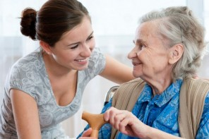 The Purpose of Fall Prevention Products – Help the Elderly Move Around Safely
