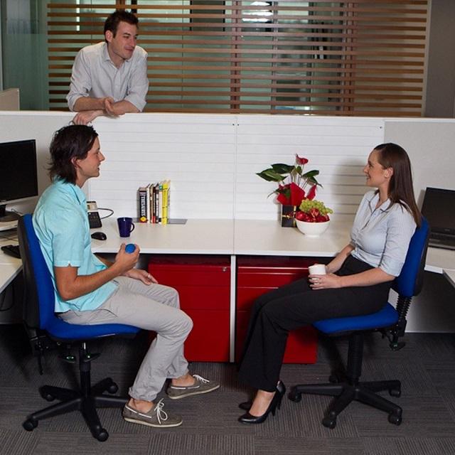 chair ergonomics