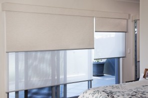 The Purpose of Custom Roller Blinds: a Unique Treatment for Unique Windows