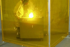 The Purpose and Benefits of Welding Screens