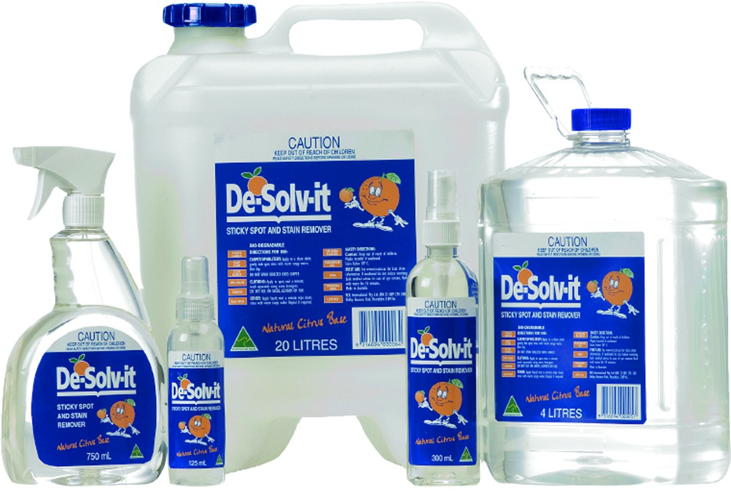 de solv it degreaser