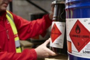 Prevent Workplace Accidents: The Purpose of Dangerous Goods Storage Cabinets