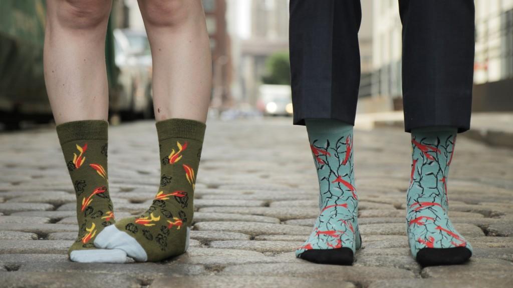 socks made from bamboo1