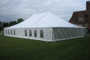 The Purpose and Benefits of Marquees