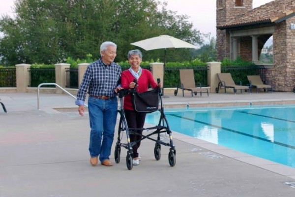 mobility aids for walking