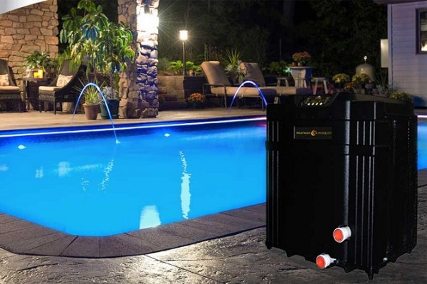pool heaters