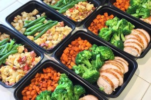The Purpose of Meal Planning: Tailored Nutrition