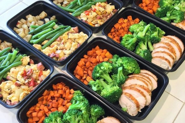 meal plan diet