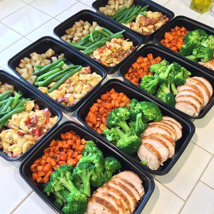 meal plan diet