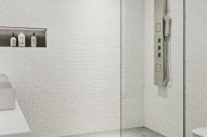 Shower Screens: Choose This Purposeful Bathroom Addition Carefully