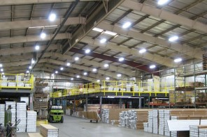 The Purpose of Hi Bay Lights for Industrial Facilities