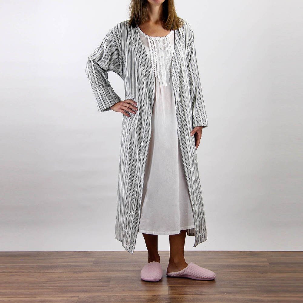 women's sleepwear robe