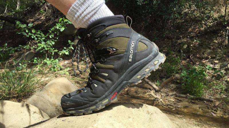 outdoor footwear for men