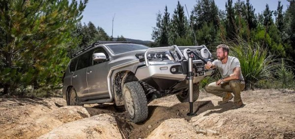 4WD equipment online