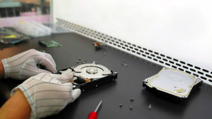 data recovery Melbourne