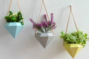 Hanging Plants: The Most Purposeful Type of Decor