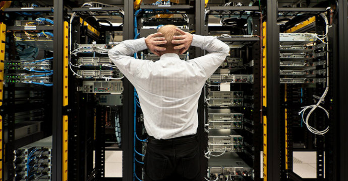 hard drive data recovery heat